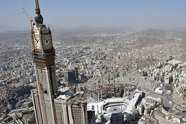 Suudi Arabistan'a TÜBİTAK imzası