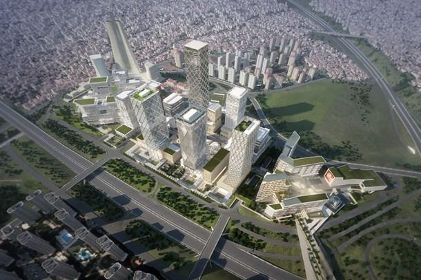 100 milyar dolarlık mega projeler hızlanıyor