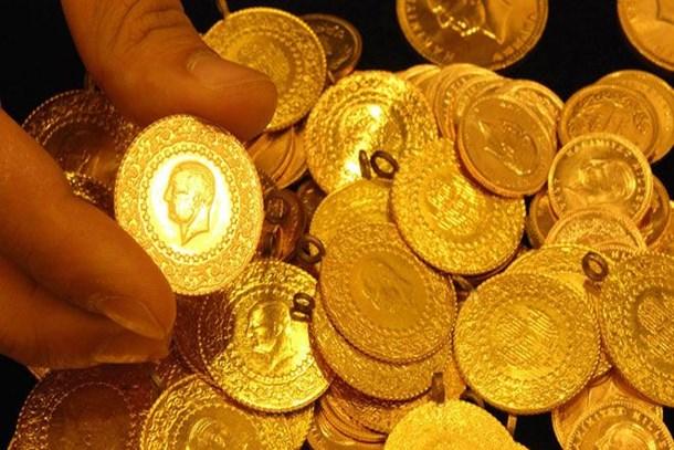 Altın yatırımcıları tedirgin! Çeyreğin fiyatı 7 lira birden düştü