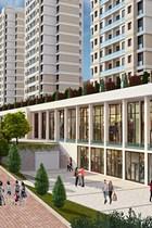 Onur Park Life İstanbul'a yatırımcı akını!