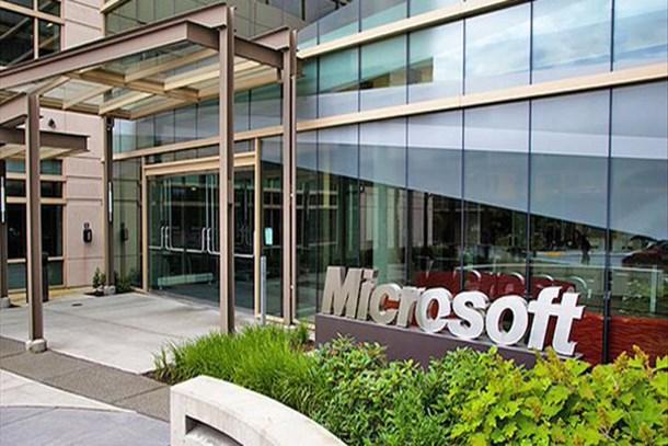 Microsoft'ta şok! Bin 850 kişiyi işten çıkarıyor