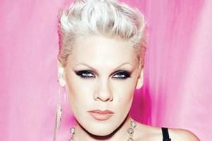 Ünlü şarkıcı Pink ''cennetim''dediği evi satıyor!