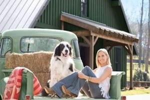 İşte çiftliği olan ünlüler