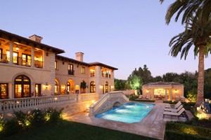 Böyle bir evde kim yaşamak istemez ki? İşte hayalleri süsleyen evler!