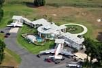 İşte evine uçak pisti yaptıran dünyaca ünlü yıldız!