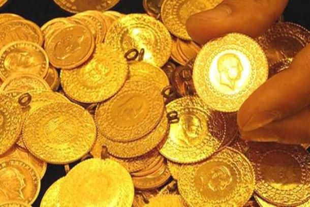Altın yatırımcıları dikkat! Altın 2 ayın en düşük seviyesinde
