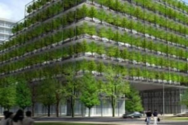Yeşil binalar ev ekonomisine katkı sağlıyor