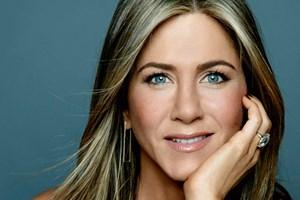 Ünlü oyuncu Jennifer Aniston'un göz kamaştıran malikanesi