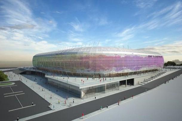Başkent'e 20 bin kişilik Eryaman Stadyumu geliyor