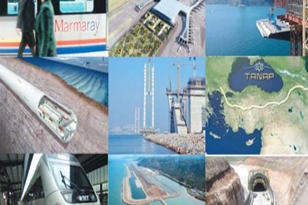 İşte İstanbul'da açılış için gün sayan dev projeler!