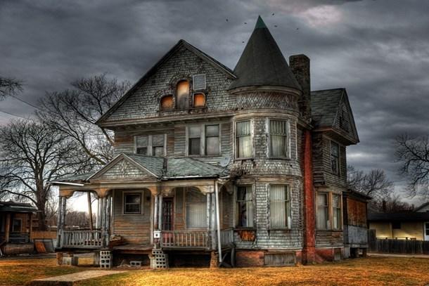 İşte Dünya'nın en gizemli evleri