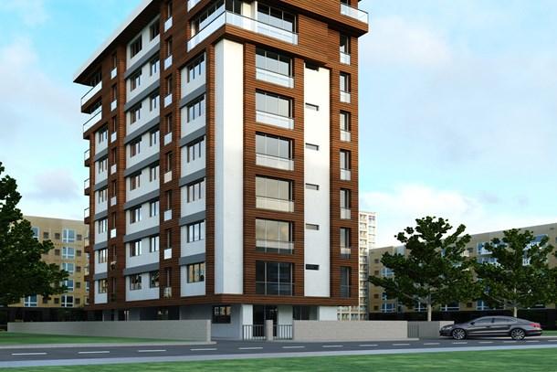 Kadıköy'de kentsel dönüşüme NND imzası