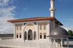 Esenboğa Havalimanı'na yapılan caminin adı belli oldu!