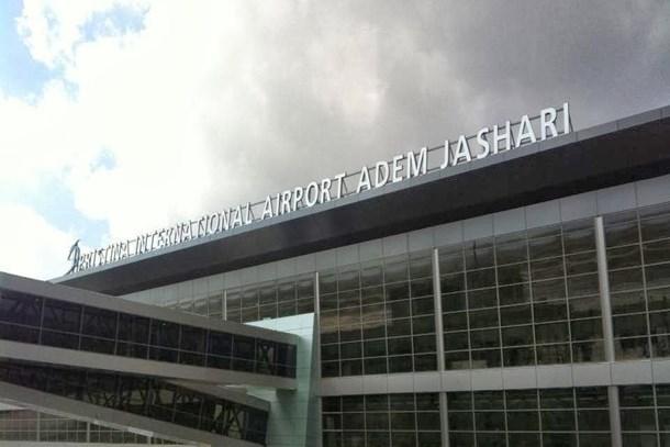 Limak'ın işlettiği Priştine Havalimanı Avrupa birinciliğine aday