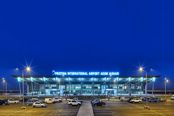 Avrupa'nın en iyi havalimanı olmak için oy verin!