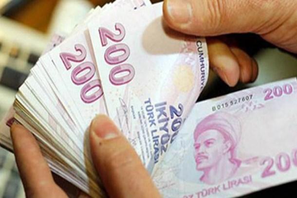 İşsize 2 bin lira maaş