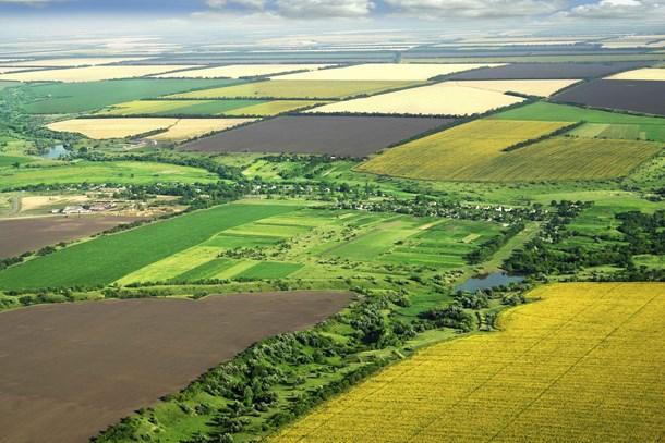 Tarımsal araziler harçlardan 2 yıl daha muaf
