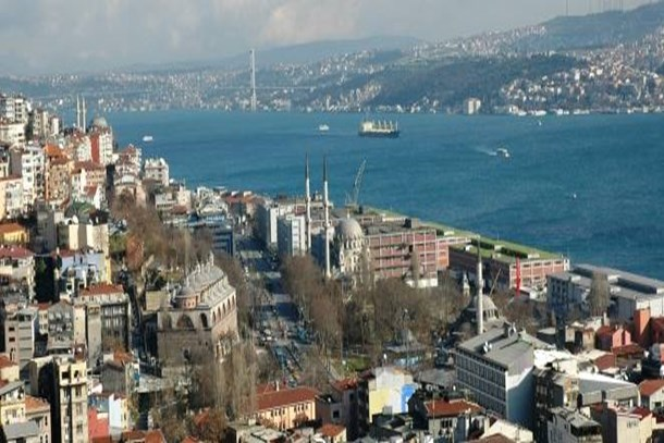 Beyoğlu'nda 6 mahallede kentsel dönüşüm ilan edildi