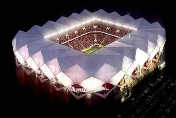 Akyazı Stadyumu Avrupa'da sıralamaya girecek