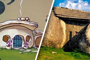 Çakmaktaşlar'ın evine turist akını