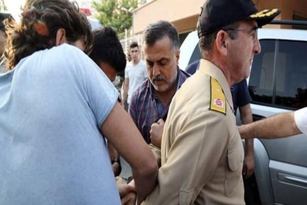 Türkiye genelinde 1563 kişi gözaltına alındı