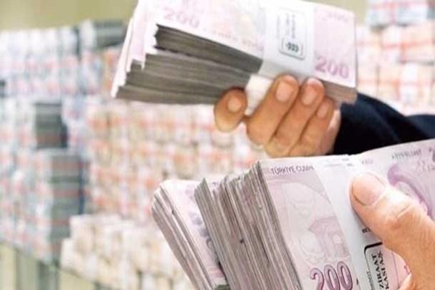93 milyon lirayı bankada unuttular