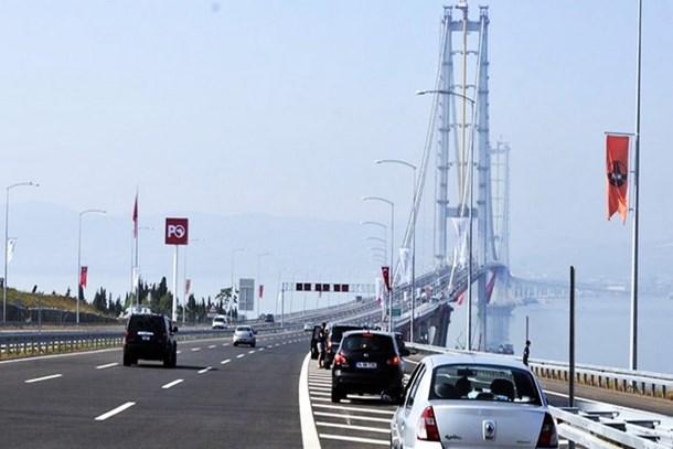 Köprü ve otoyol cezalarına da yapılandırma geliyor
