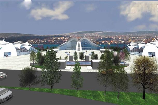 İşte İstanbul'un dev projeleri!
