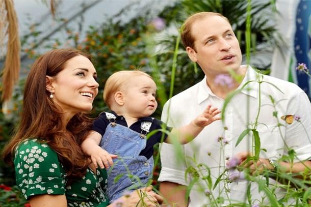 İngiltere Düşesi Kate Middleton dekorasyon masraflarıyla isyan ettirdi!