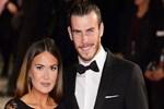 Ünlü futbolcu Gareth Bale sevgilisine ada alıyor!