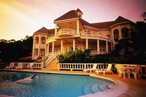 Kim bu villalarda yaşamak istemez ki?