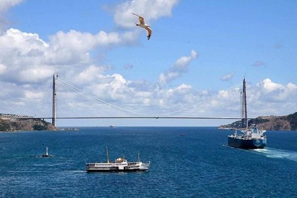 Yarın büyük gün! Dünyanın en geniş köprüsü açılıyor!