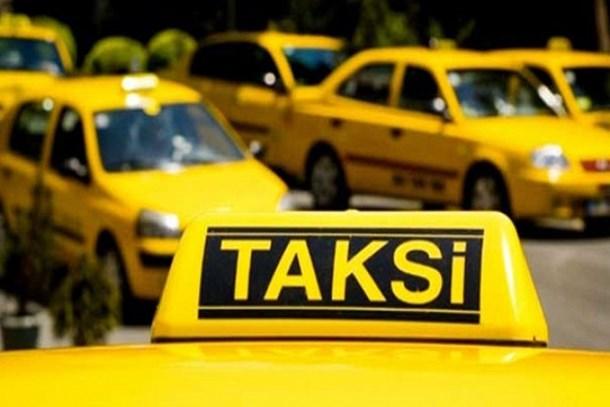 Taksi, minibüs, dolmuş ve servis ücretlerine zam geldi