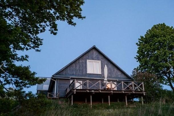 Harabe çiftlik evinin muhteşem dönüşümü...