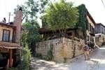 İşte Kaz Dağları'nın muhteşem evleri!
