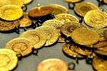 Çeyrek altın satışları düştü