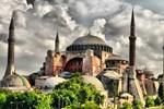 Dünya üzerinde mimarlık harikası 10 yapı! Türkiye'den de var!