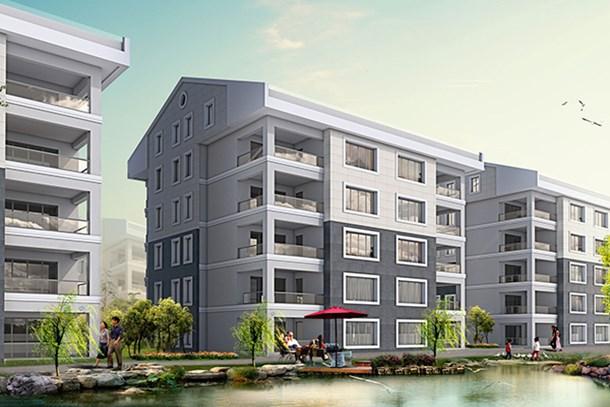 Bursa Osmangazi yeni projelerle değer kazanıyor