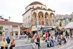 Atina'ya minaresiz 350 kişi kapasiteli cami yapılacak