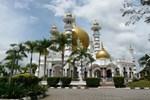 İşte dünyanın en güzel 20 camisi