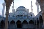 Türkiye Diyanet Vakfı 10 ülkede 16 cami inşa ediyor!