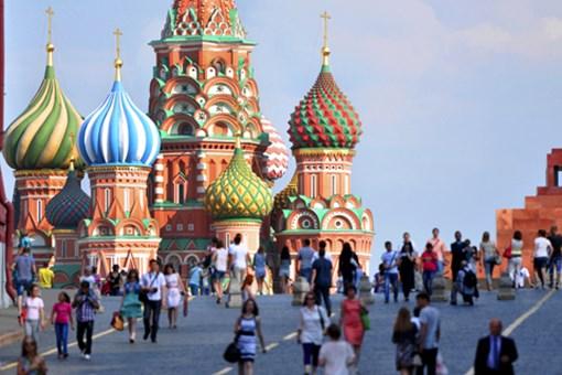 İşte Rusya'nın girilmesi yasak bölgesi!