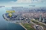 Eşsiz lokasyonu ile Büyükyalı İstanbul!