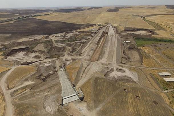 6 barajın inşaatı son hız sürüyor