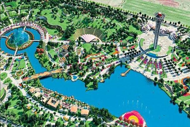 Expo 2016'ya günde 50 bin ziyaretçi