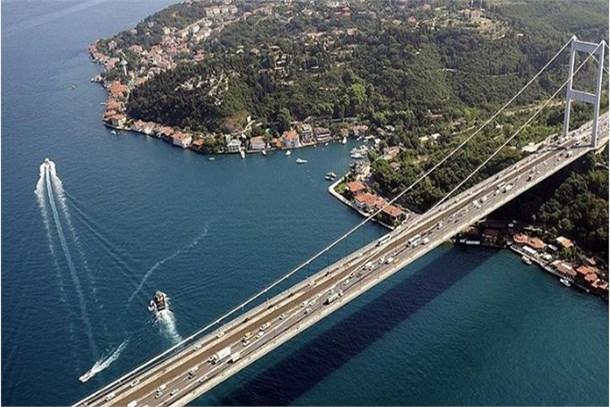 Köprü ve otoyollardan 8 ayda 825 milyon 682 bin lira!