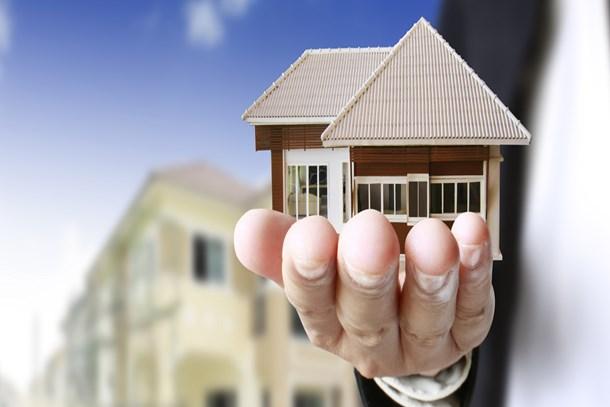 Krediyle ev alacaklara müjde! Evin yüzde 80'ine kredi verilecek