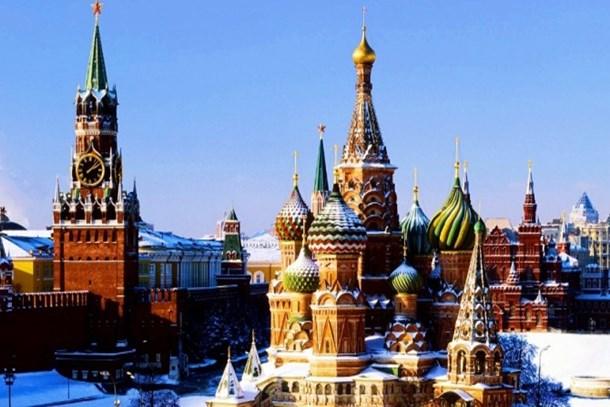 Rusya'ya pasaportsuz seyehat başlıyor