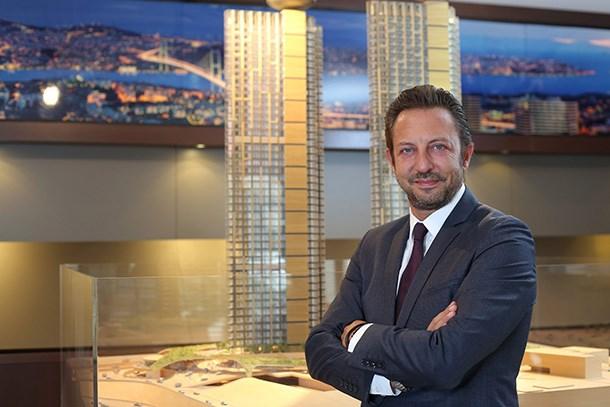 Çitfçi Towers'ın yeni Genel Müdürü Burçin Okur oldu
