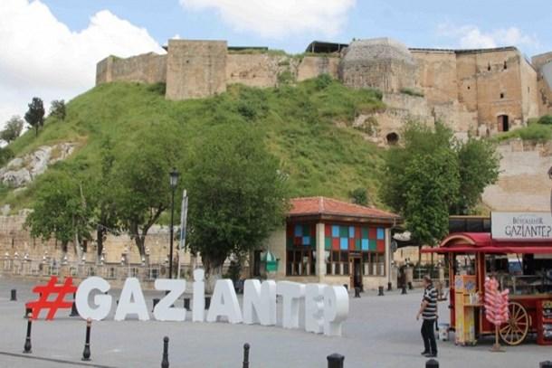 En çok konut satılan 11. il Gaziantep